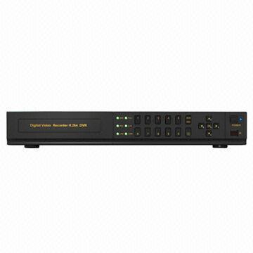 Cloud DVR recorder, nooit meer poorten forwarden!