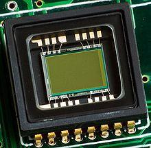 Sony gaat stoppen met produceren van CCD camera lenzen!